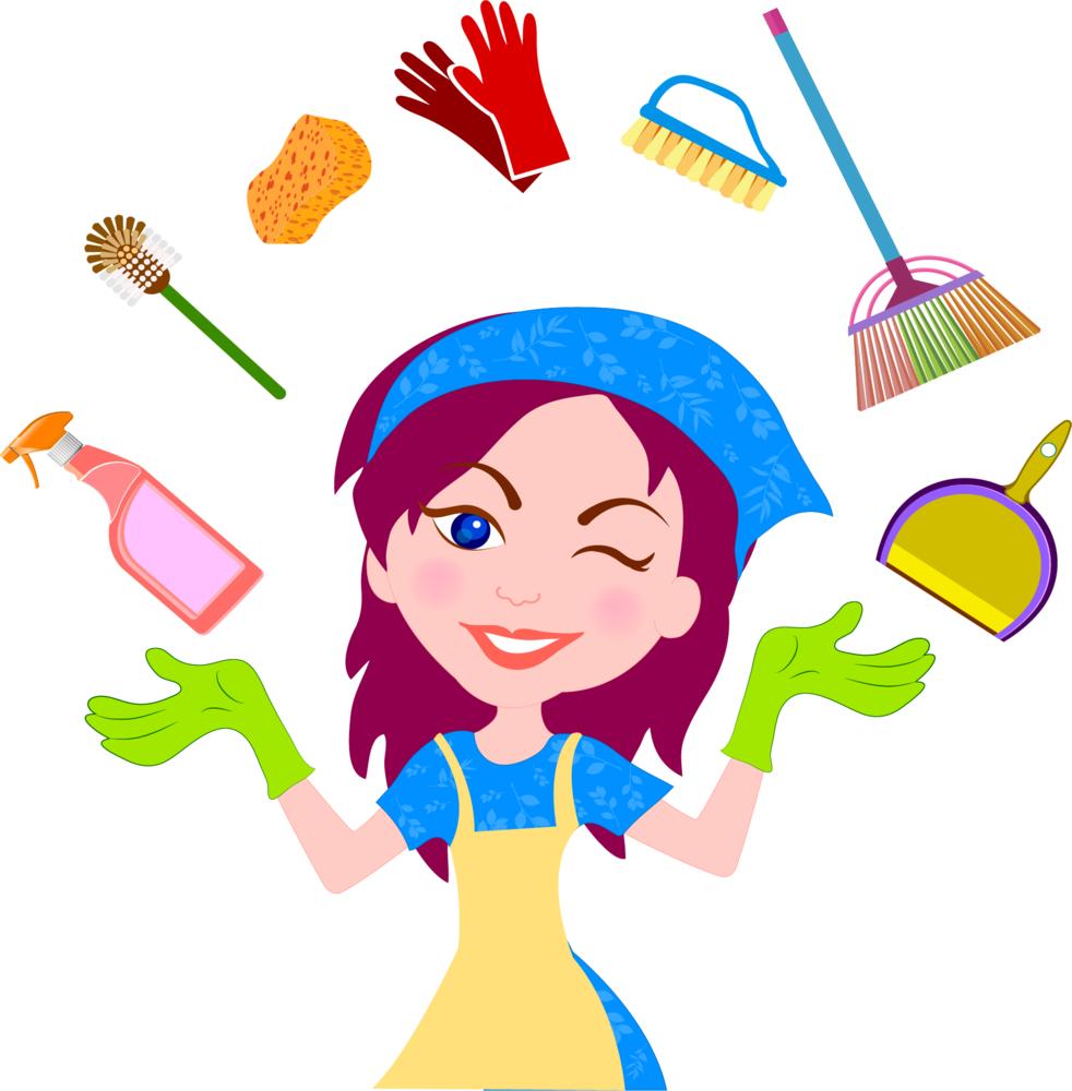 Aide ménagère à Ensisheim